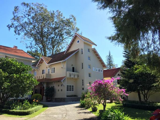 Nice Dream Villa Dalat, Đà Lạt