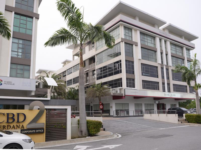 Musse Hotel, Kuala Lumpur