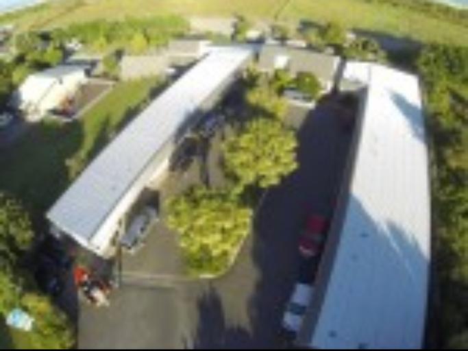 Greymouth Kiwi Motels, Grey