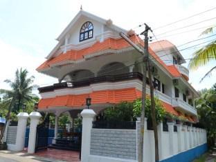 Airport Mansion, Ernakulam