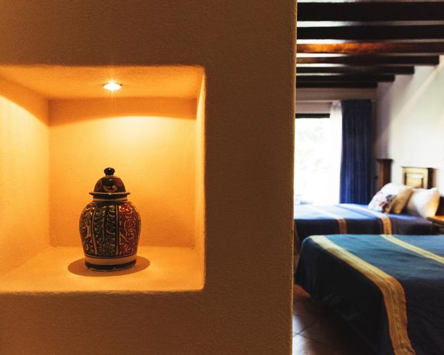 Hotel Lunata 5th. Avenue, Cozumel