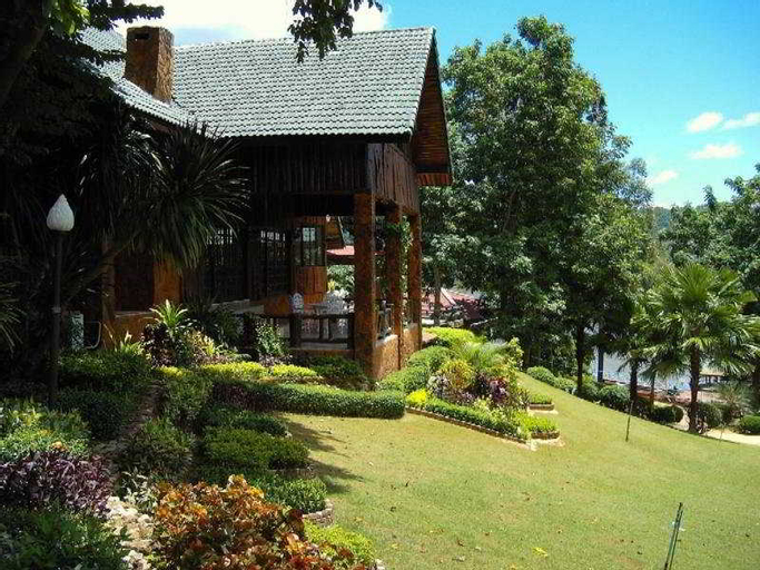 Sai Yok Country Resort & Spa, Sai Yok