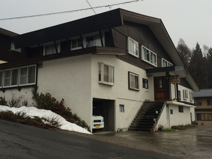 Tsugaike Kogen Guest House Chatelet Yamabiko, Otari