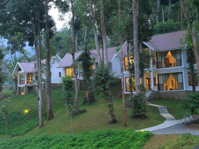 Amaana Plantations Resort, Idukki