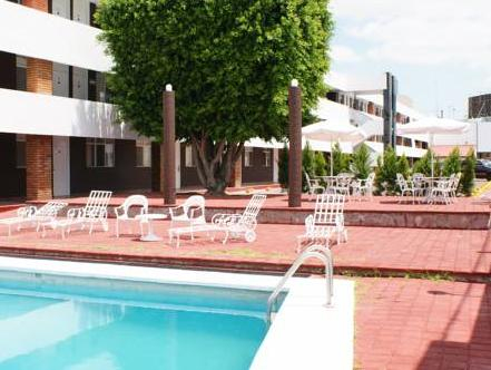 Hotel La Vid, Aguascalientes