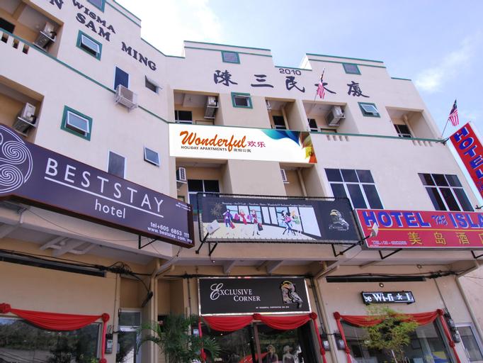 Wonderful Holiday Apartment, Manjung