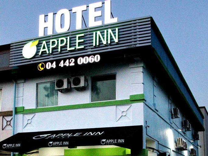 Apple Inn Hotel, Kuala Muda