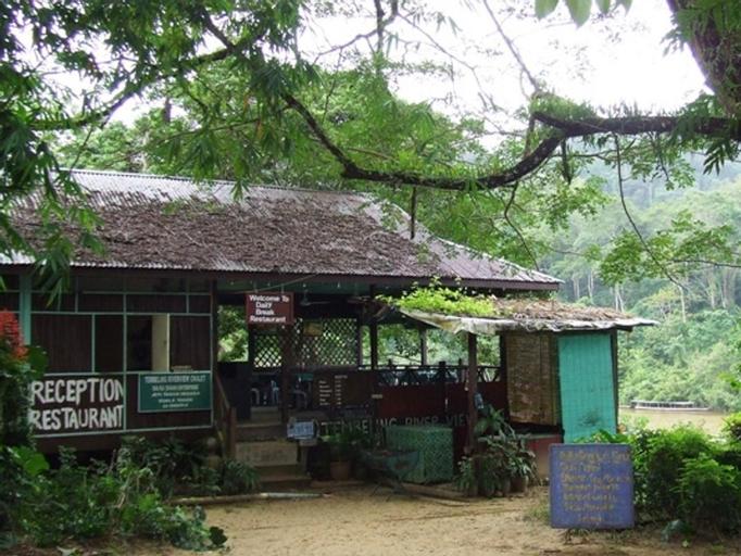 TRV Lodge, Jerantut