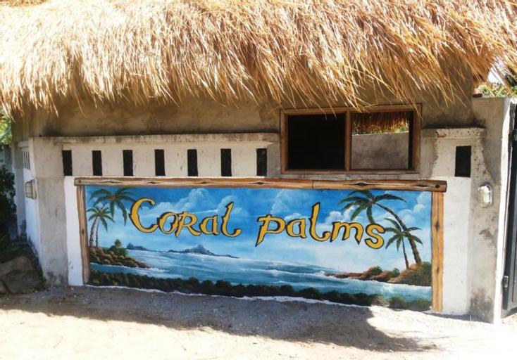 Coral Palms, Lombok