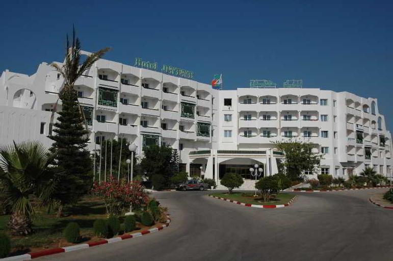 Jinene Resort, Sousse Médina