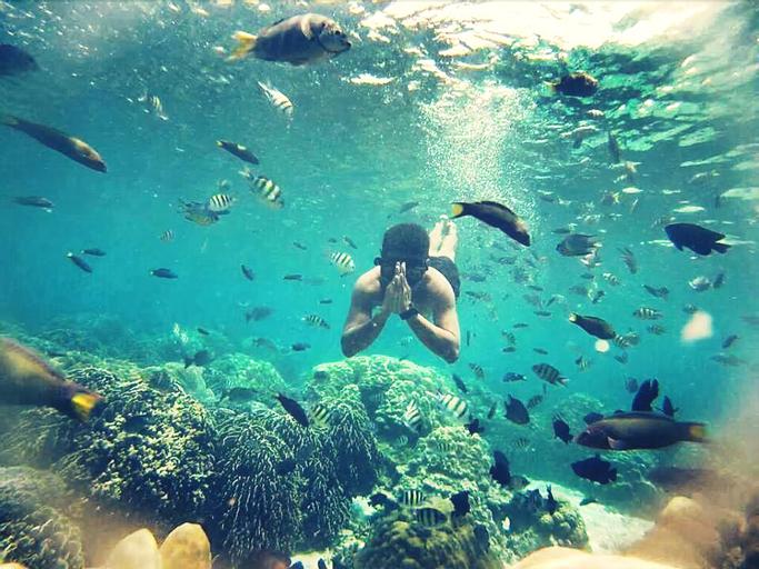 Blue Andaman Lanta Resort, Ko Lanta