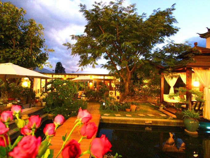 Maison Heritage Dali Golden Years Hotel, Dali Bai