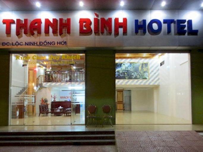 Thanh Binh Hotel, Đồng Hới