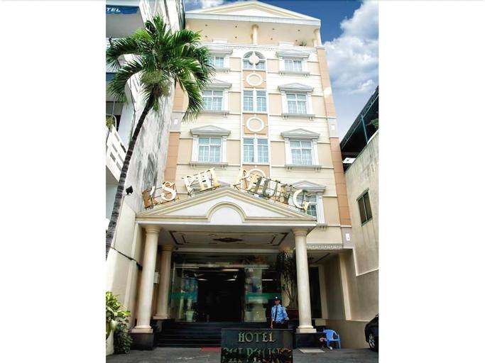 Phi Phung Hotel, Tân Bình