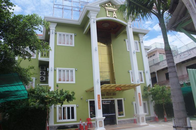 L.A Hotel, Svay Pao