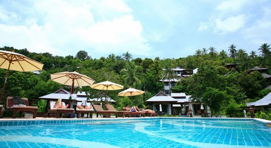 Salad Buri Resort & Spa, Ko Phangan