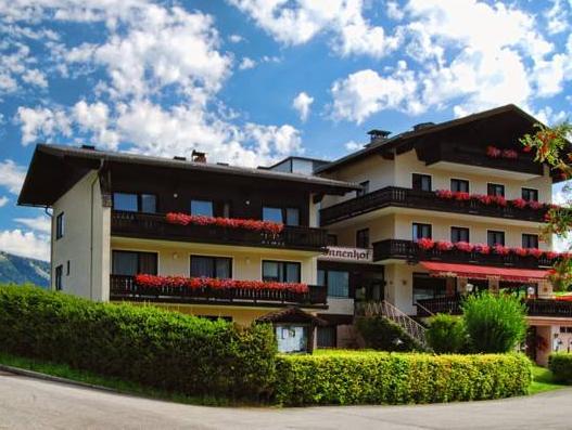 Gasthaus Sonnenhof, Hallein