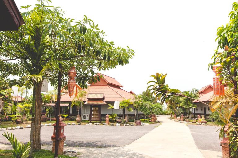Silamanee Resort and Spa Hotel, Mae Sai