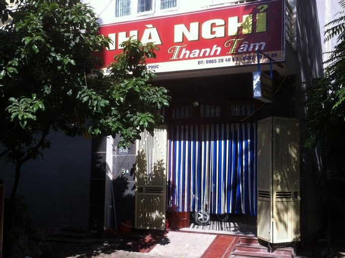 Thanh Tam Guesthouse, Hà Đông