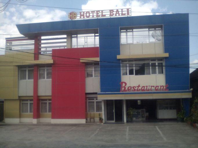 Hotel & Restaurant Bali, North Tapanuli