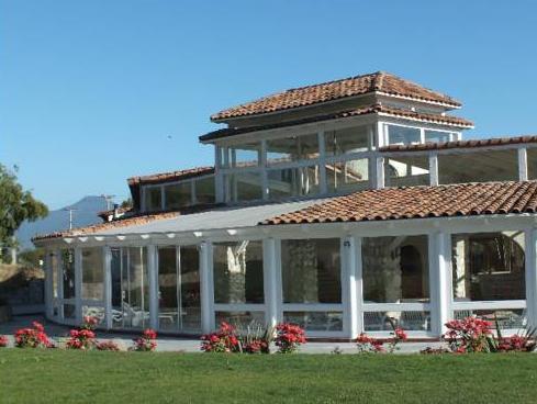 Hotel Casablanca Spa & Wine, Melipilla