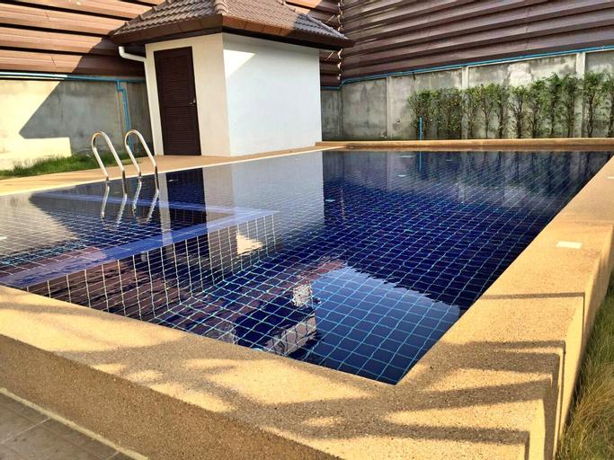 Nantaram Road Guest House, Muang Chiang Mai