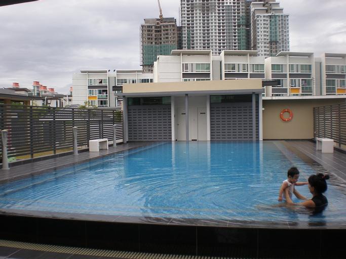 Suzahomestay Kota Kinabalu, Kota Kinabalu
