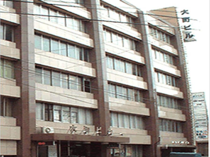 Oomachiso, Akita