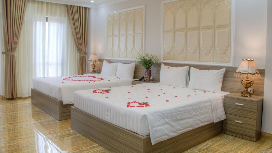 Bacninh Charming Hotel, Bắc Ninh