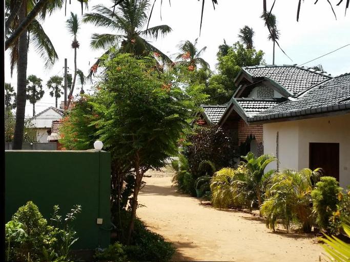 Way of the Bay, Lahugala