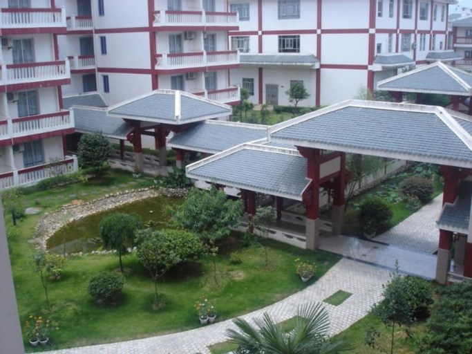 Century Land Hotel Wuyishan, Nanping