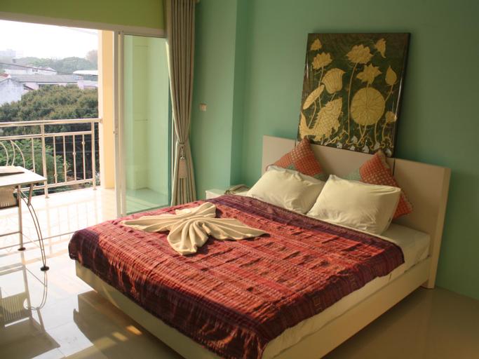 Bupa Montra Hotel, Muang Chiang Mai