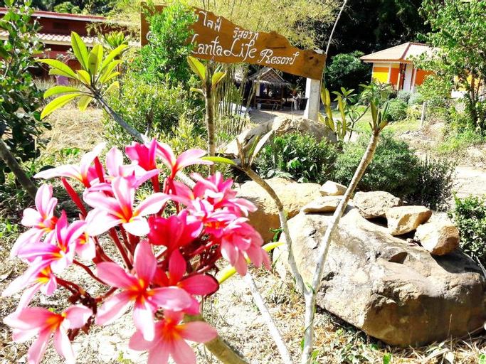 Phu Lanta Life Resort, Ko Lanta