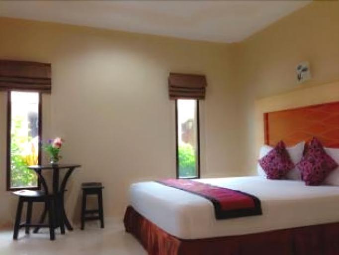 Win Resort Hat Yai, Hat Yai