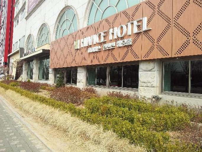 Hivice Hotel, Hwaseong