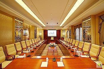 Datong Guobin Hotel, Datong