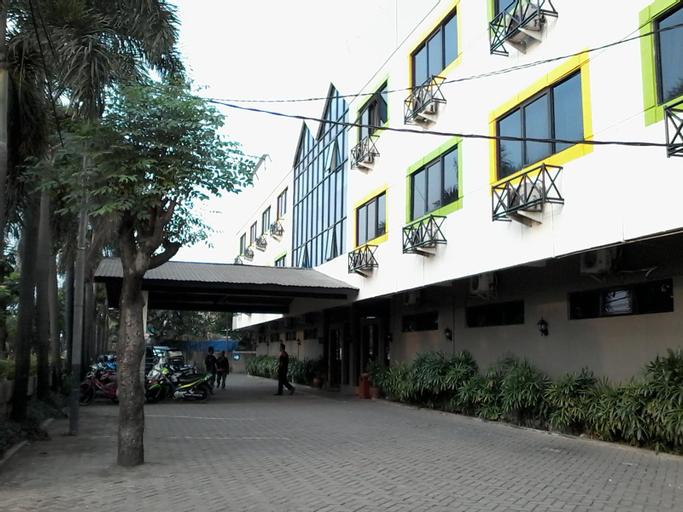 Hotel Augusta Jakarta (tutup sementara), Jakarta Barat