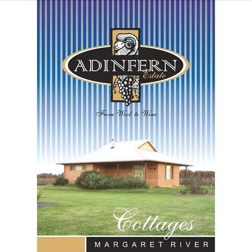 Adinfern Estate, Augusta-Margaret River