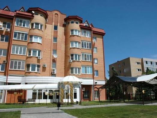 Private Hotel, Narimanovskiy rayon
