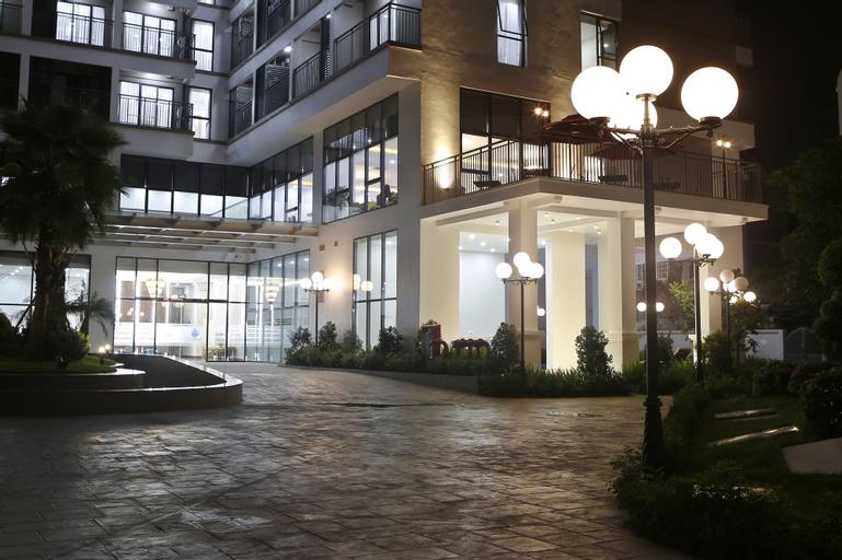 Ciao SaiGon Airport Hotel & Apartment, Quận 3