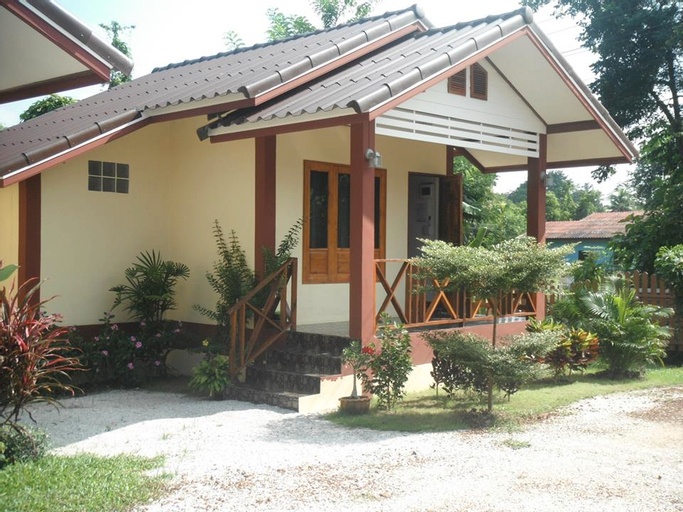 Phupreugsa Resort, Muang Sukhothai