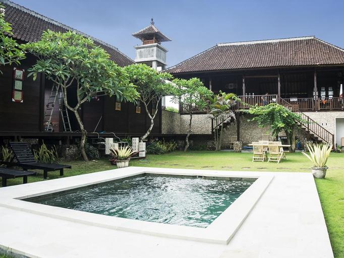 Tropica Shipwreck Villa Lembongan, Klungkung