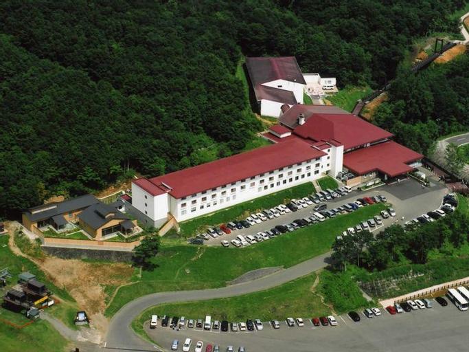 Kyukamura Iwate-Amihari-Onsen National Park Resorts of Japan, Shizukuishi