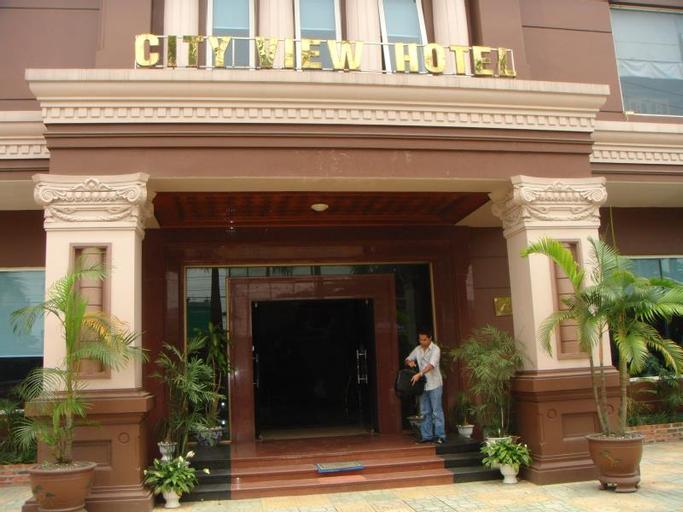 City View Hotel Haiphong, Thủy Nguyên