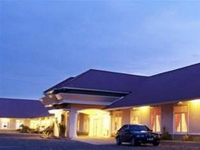 Hotel Pagaruyung Dua, Tanah Datar