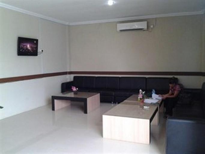 Rapos Hotel, Bangka Tengah