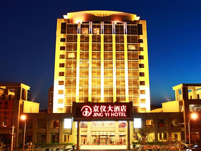 Jingyi Hotel Beijing, Beijing