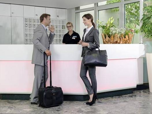 Airport- & Seminarhotel, Offenbach