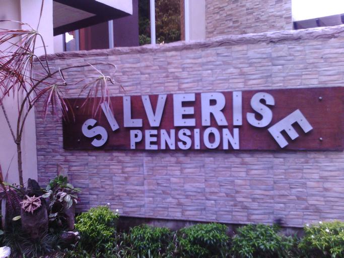 Silverise Pension, El Nido