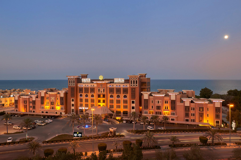 Safir Al Fintas Apartment,